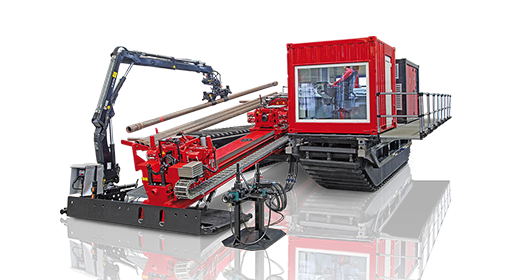 Hdd Drilling Technology