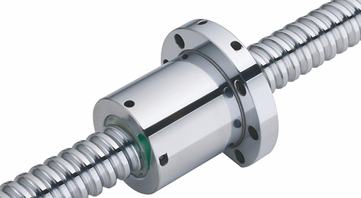 Precision Ball Screw Systems