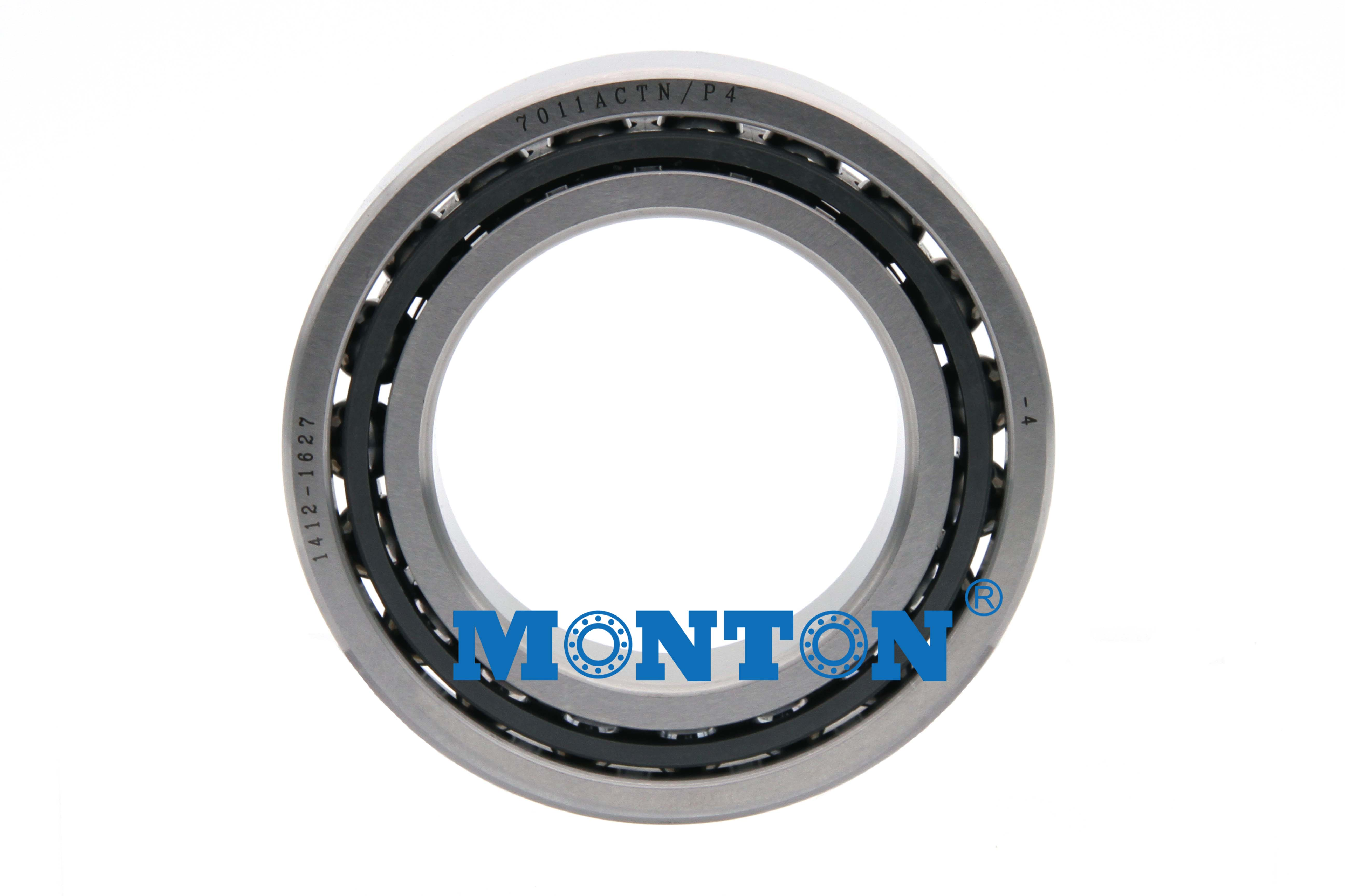 7210ACP4/DBB 50*90*20mm high precision high speed spindle bearing