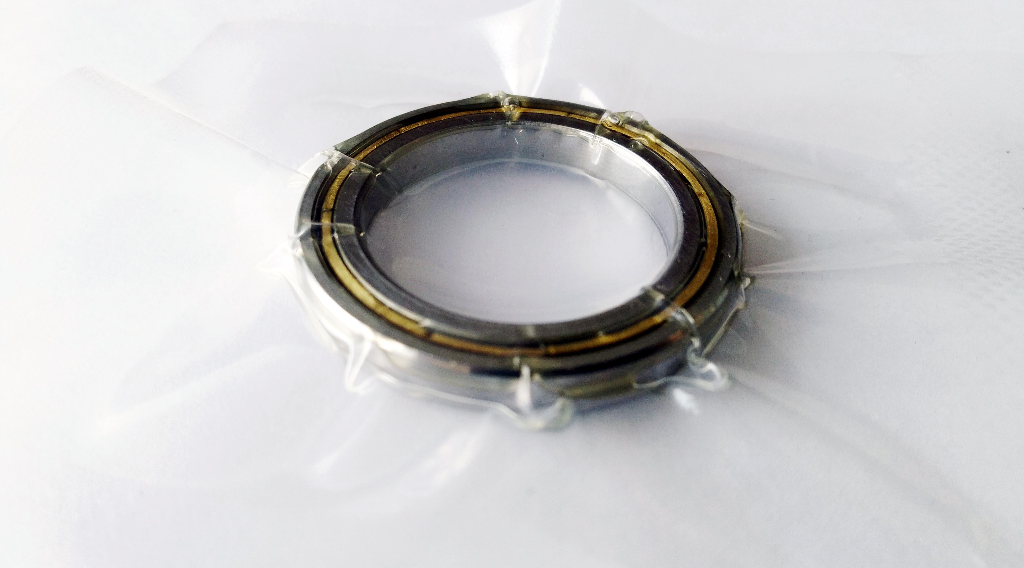 KAA10CL0 25.4*34.925*4.7625mm thin section deep groove ball bearing manufacturers