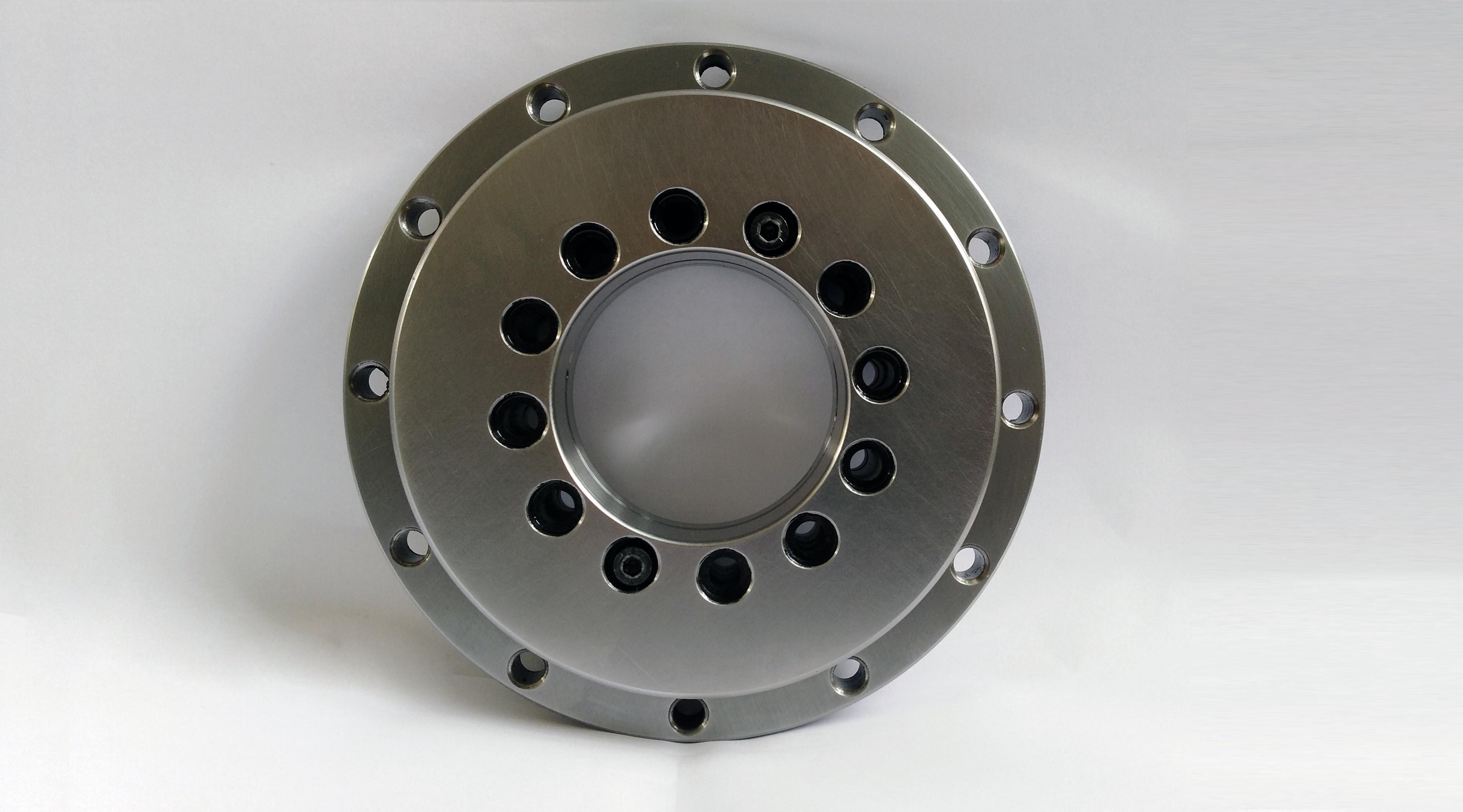 YRT150P4 150*240*40mm YRT rotary table bearings