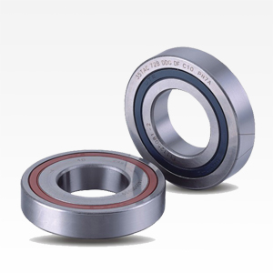 BS/TAC Series  Ball Screw Support Angular Contact Ball Bearings