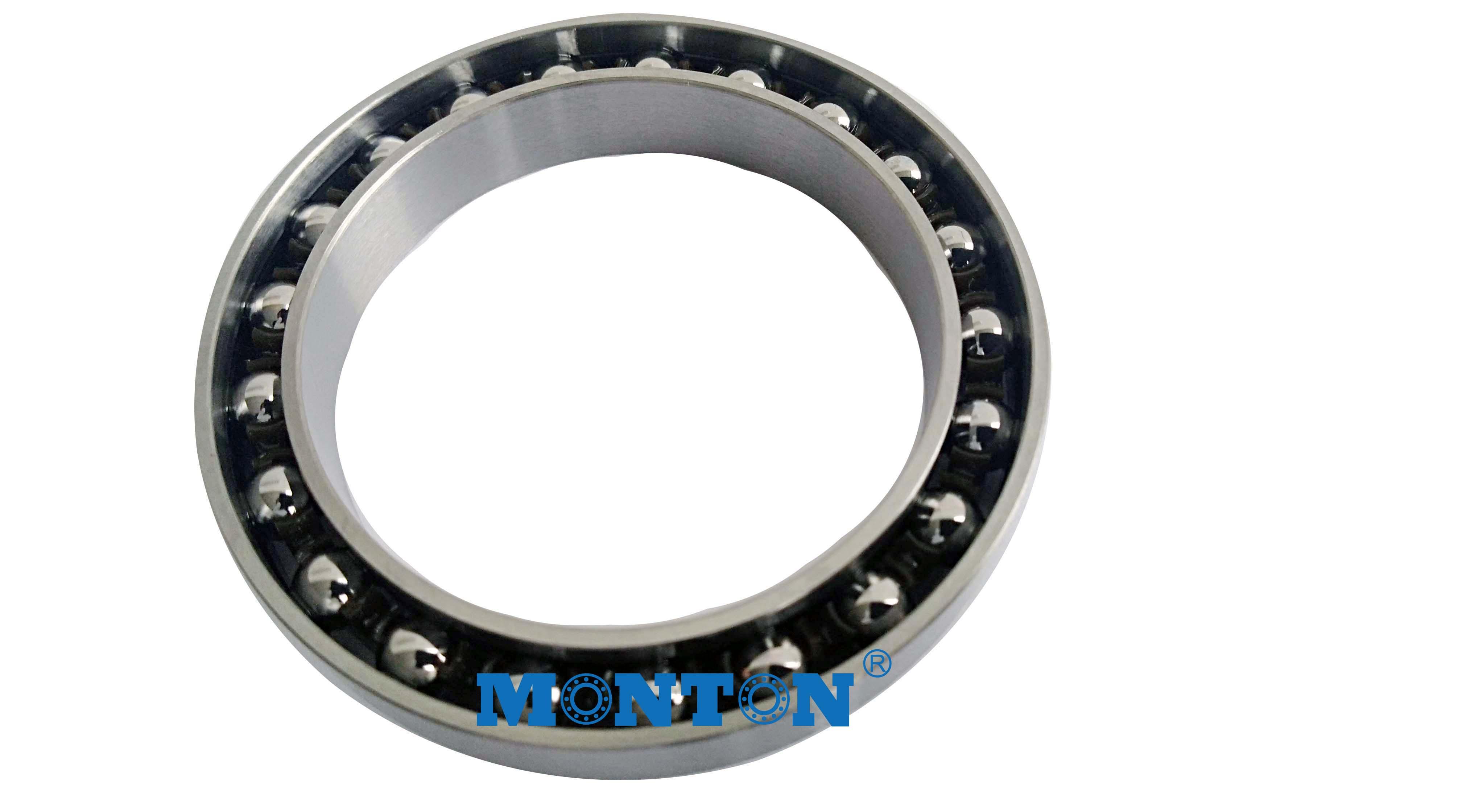 3E806KAT2 30*40*6mm Flexible robots bearings