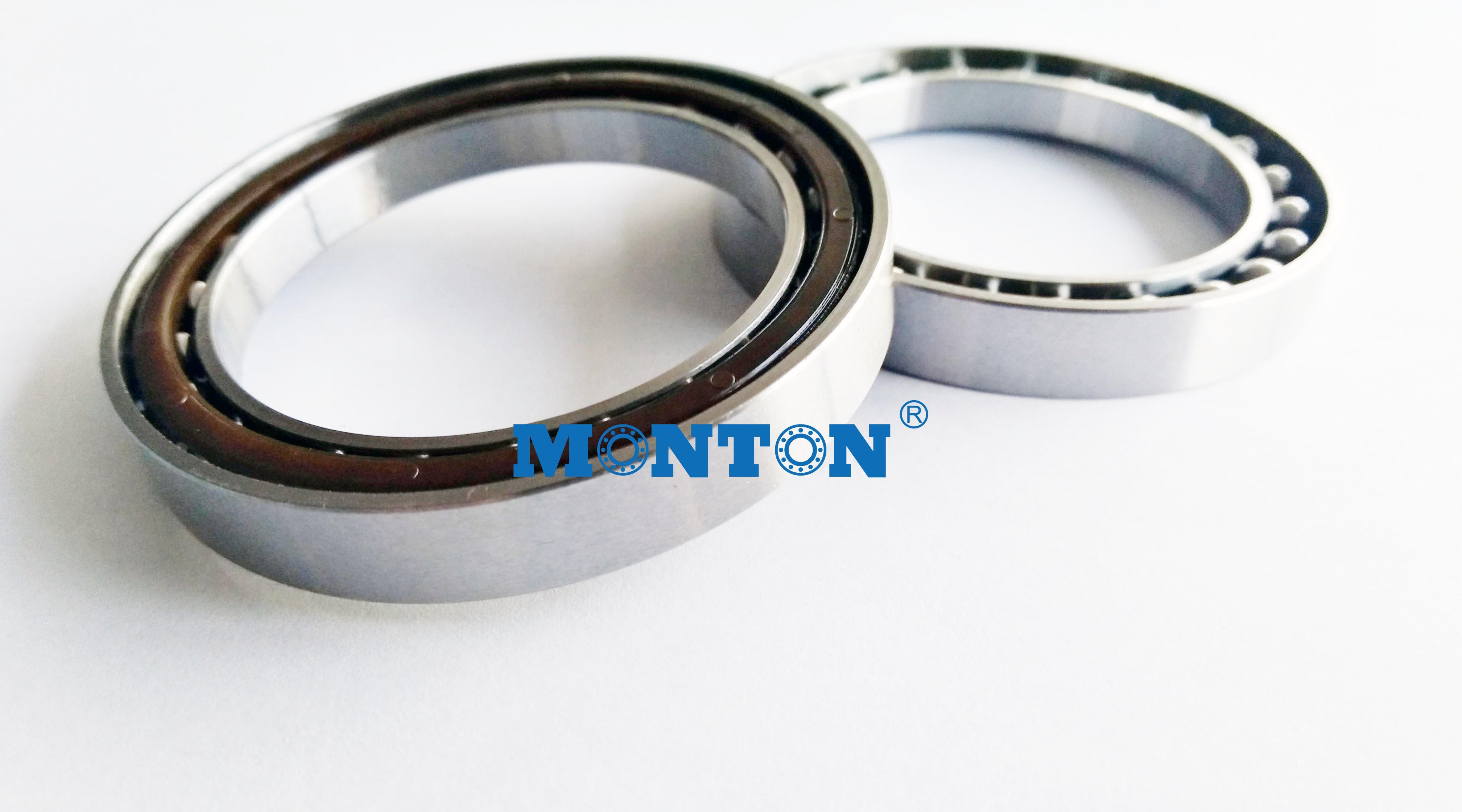 3E907KAT2 37*50*8mm strain wave generator harmonic drive bearing