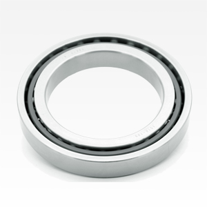 BER Series Ultra High-Speed Angular Contact Ball Bearings