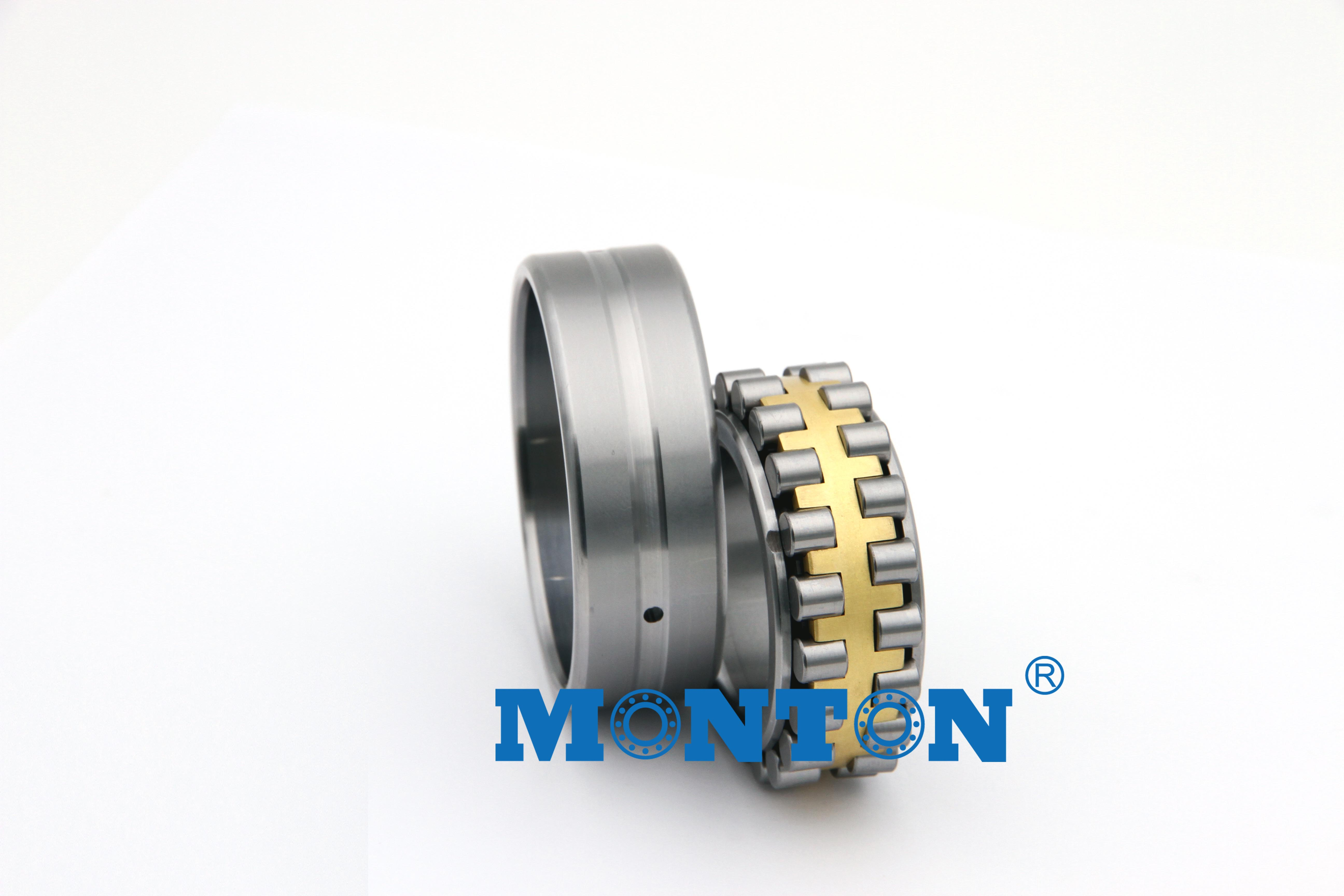 NN3007KW33/P4 35*62*20mm Super Precision Cylindrical Roller Bearings Machine Tool Spindle Bearings