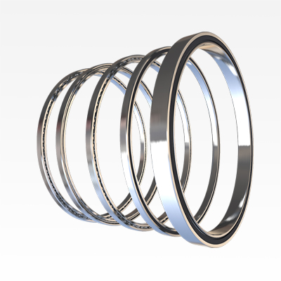 Stainless Steel Type Metric  Type thin section ball bearing
