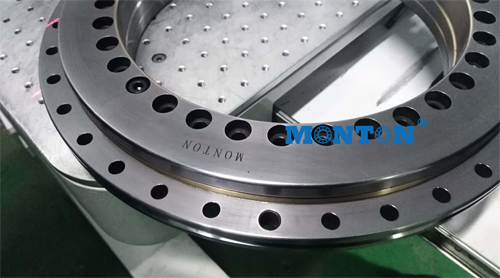 YRT260P4 YRT bearing yrt turntable bearing