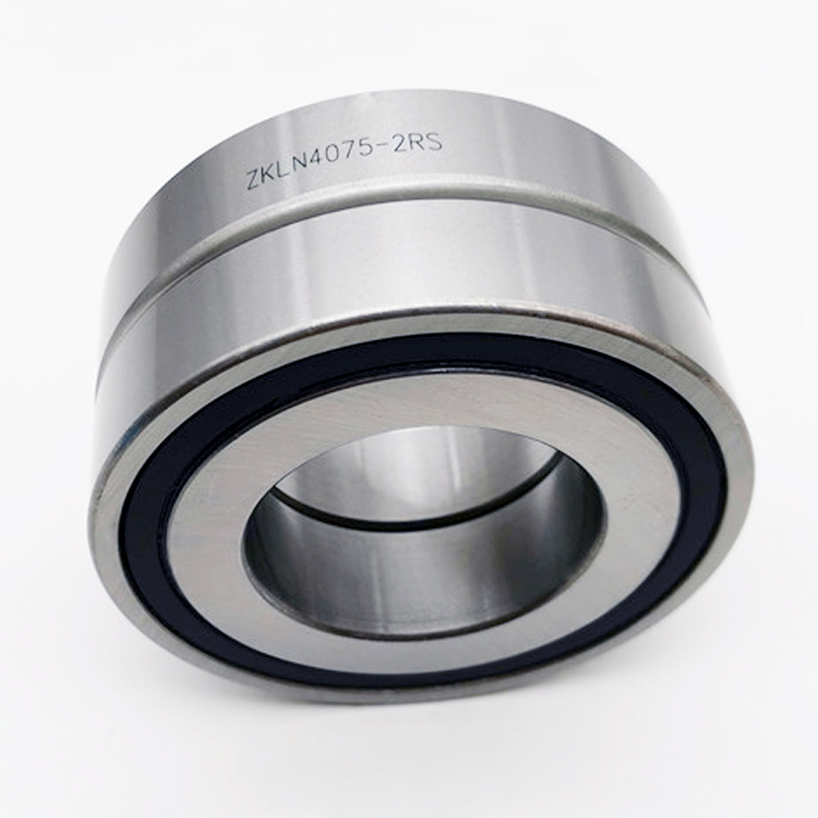 ZKLN Axial angular contact ball bearings