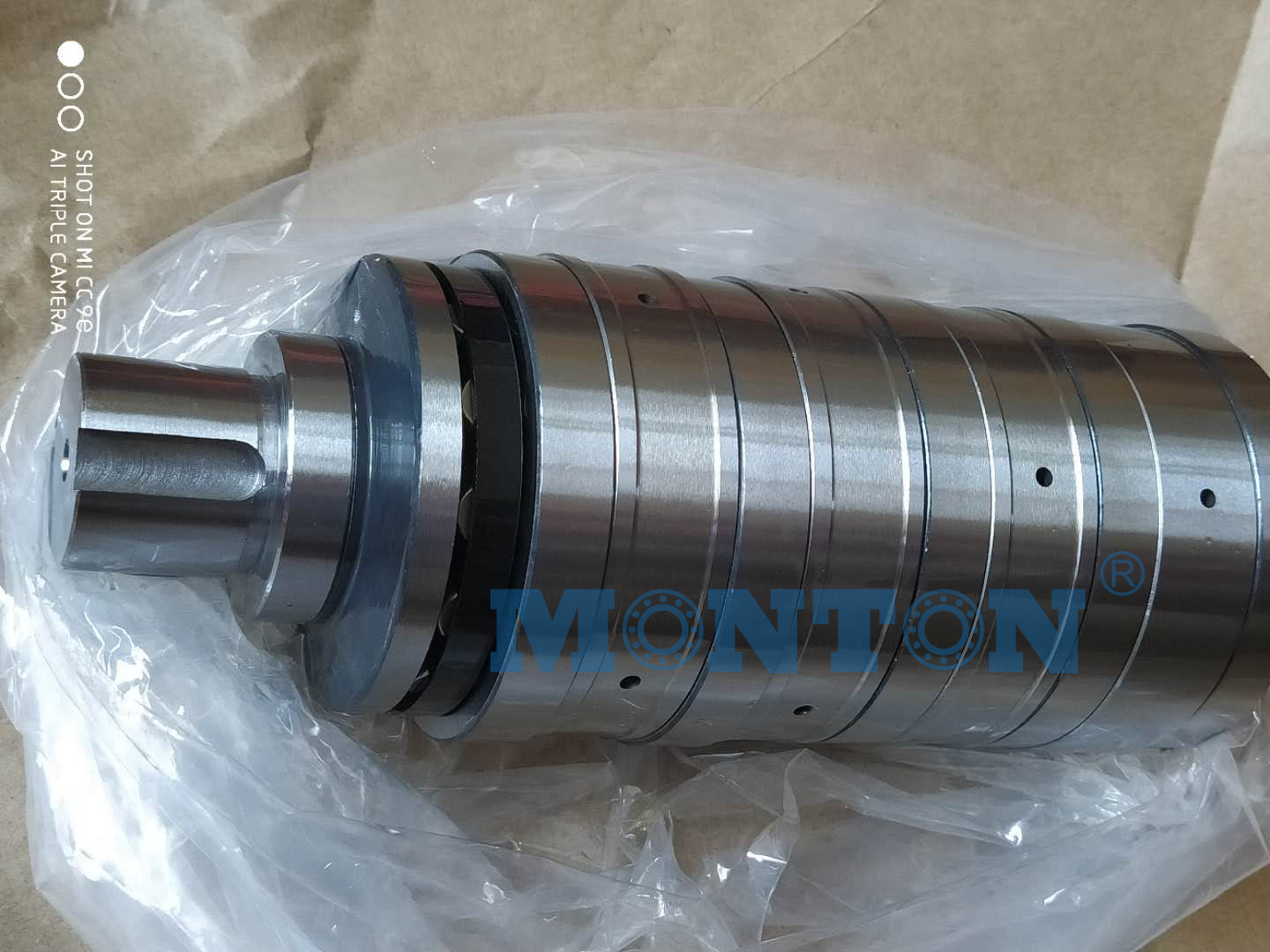 T5AR3278A Multi-Stage cylindrical roller thrust bearings(Tandem bearings)