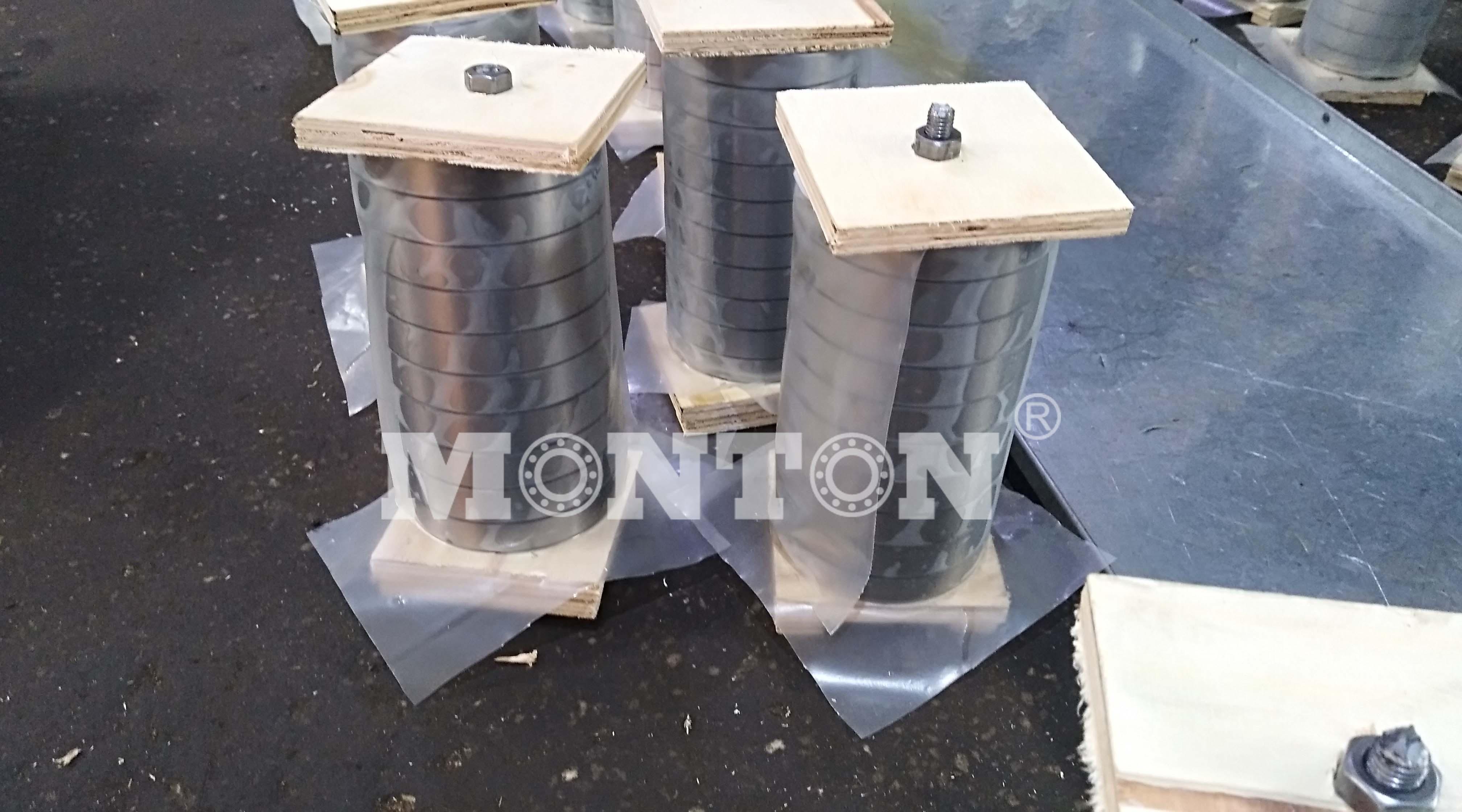 128916K 84.5*149.5*294.5 Petroleum Machinery Bearings