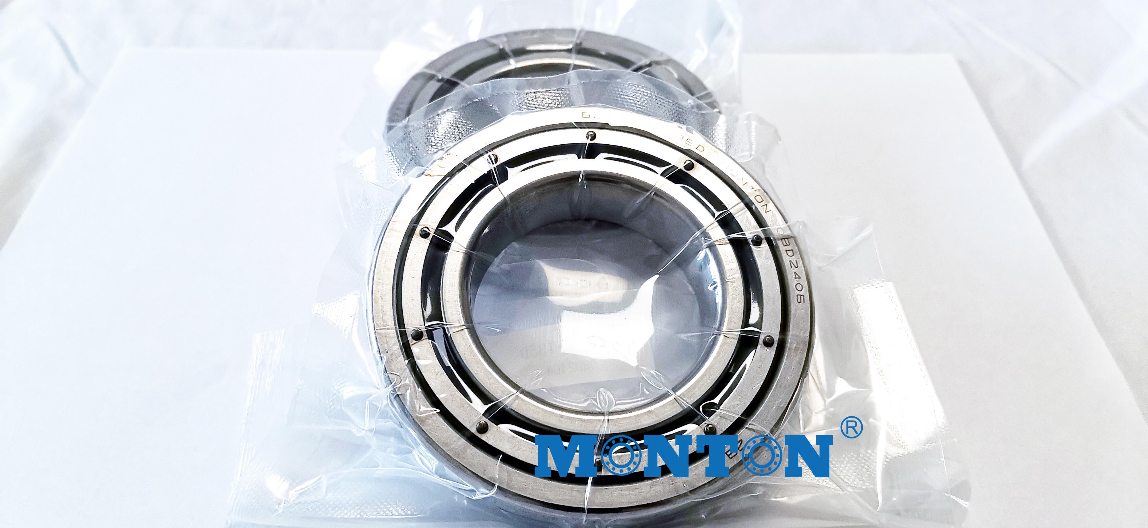 6211-H-T35D LNG pump bearing