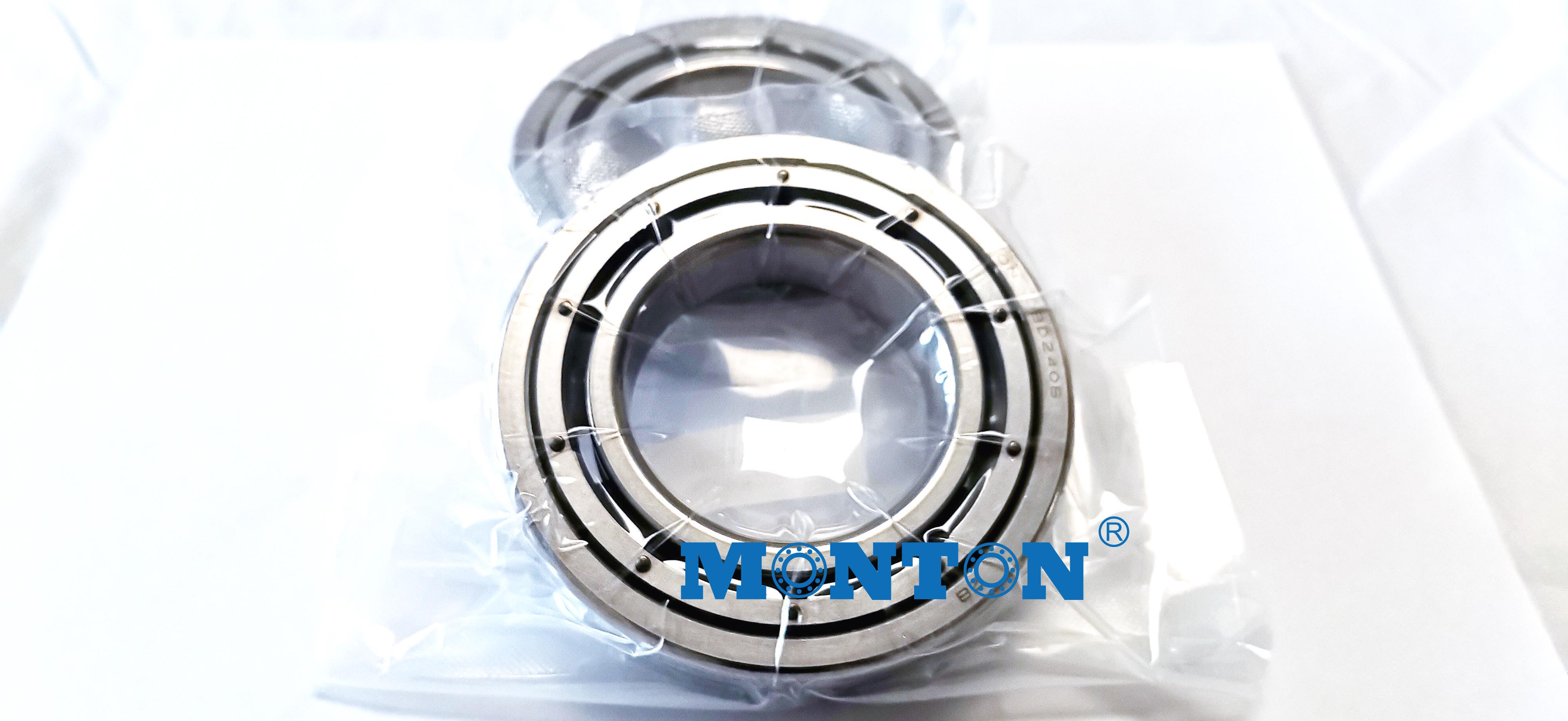 6320-H-T35D Cryogenic bearings Cryogenic Liquid Pumps Bearing