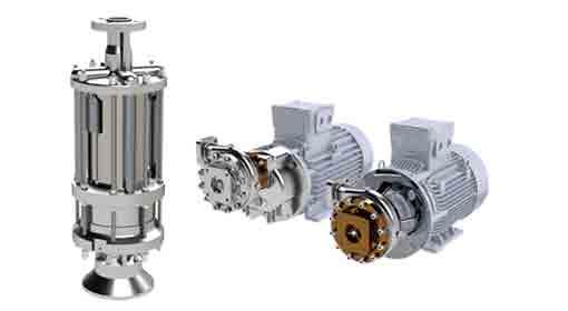 LNG pump/Cryogenic pump