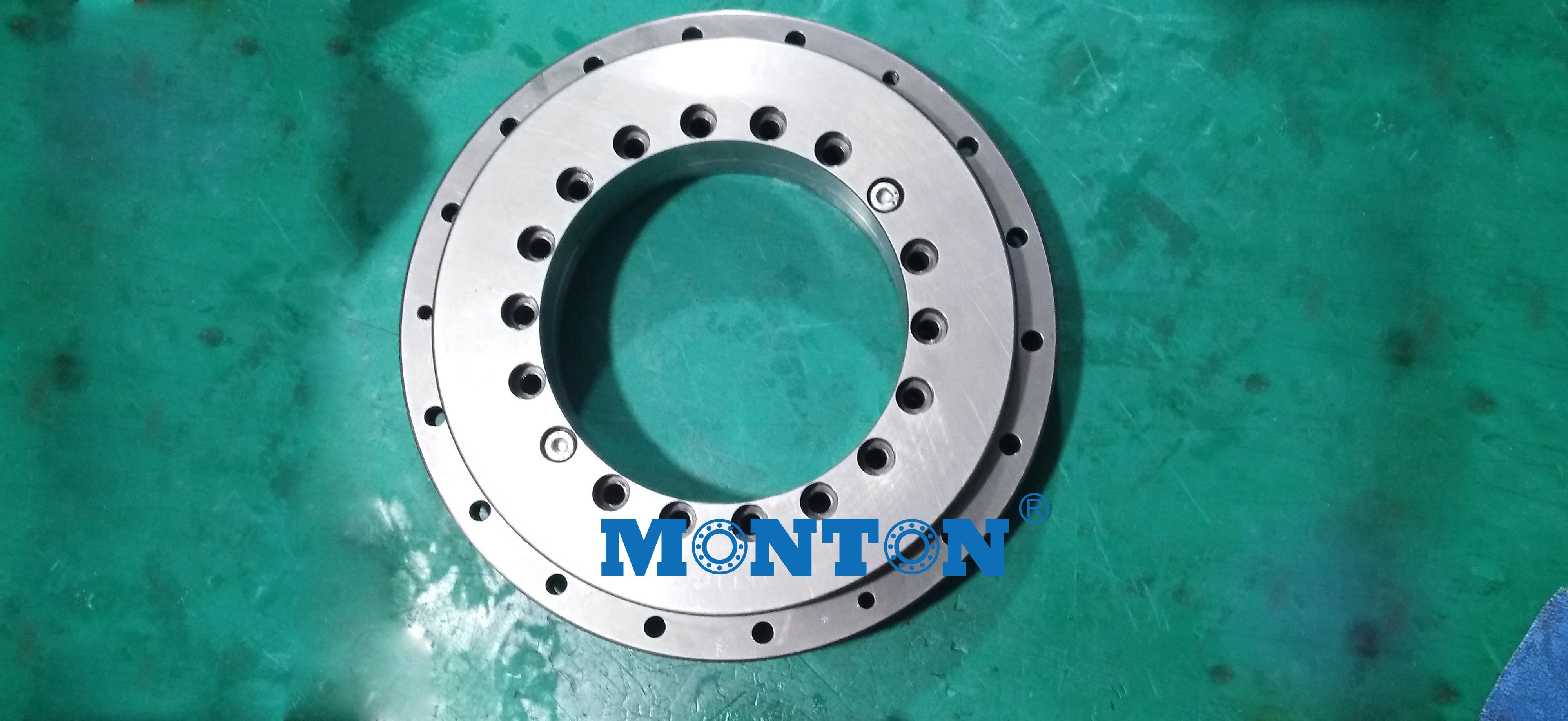 YRT100P4  YRT rotary table bearing