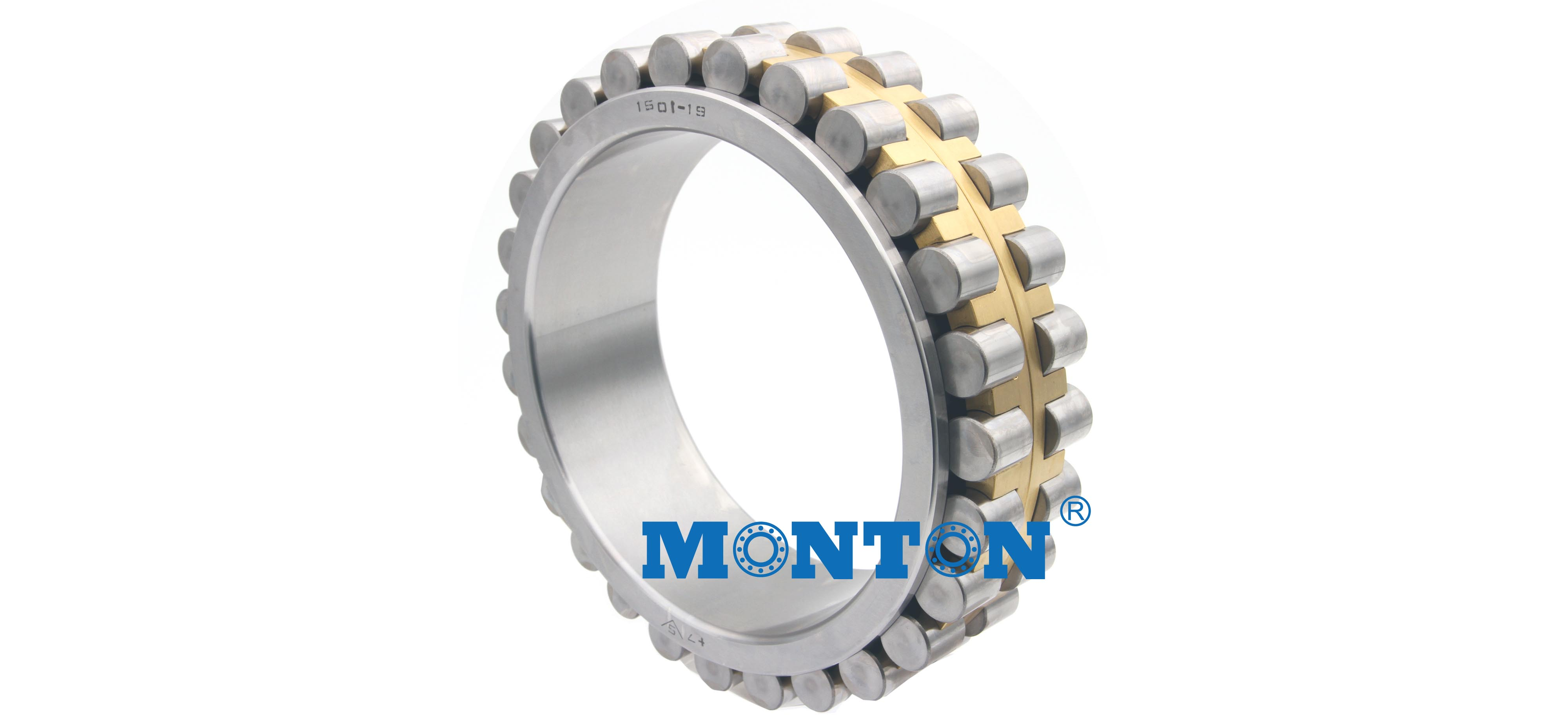 NN3024KW33/P5  Double row cylindrical roller bearing