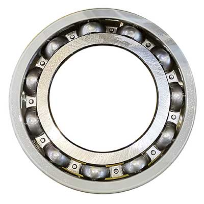 Insulated Insocoat bearings
