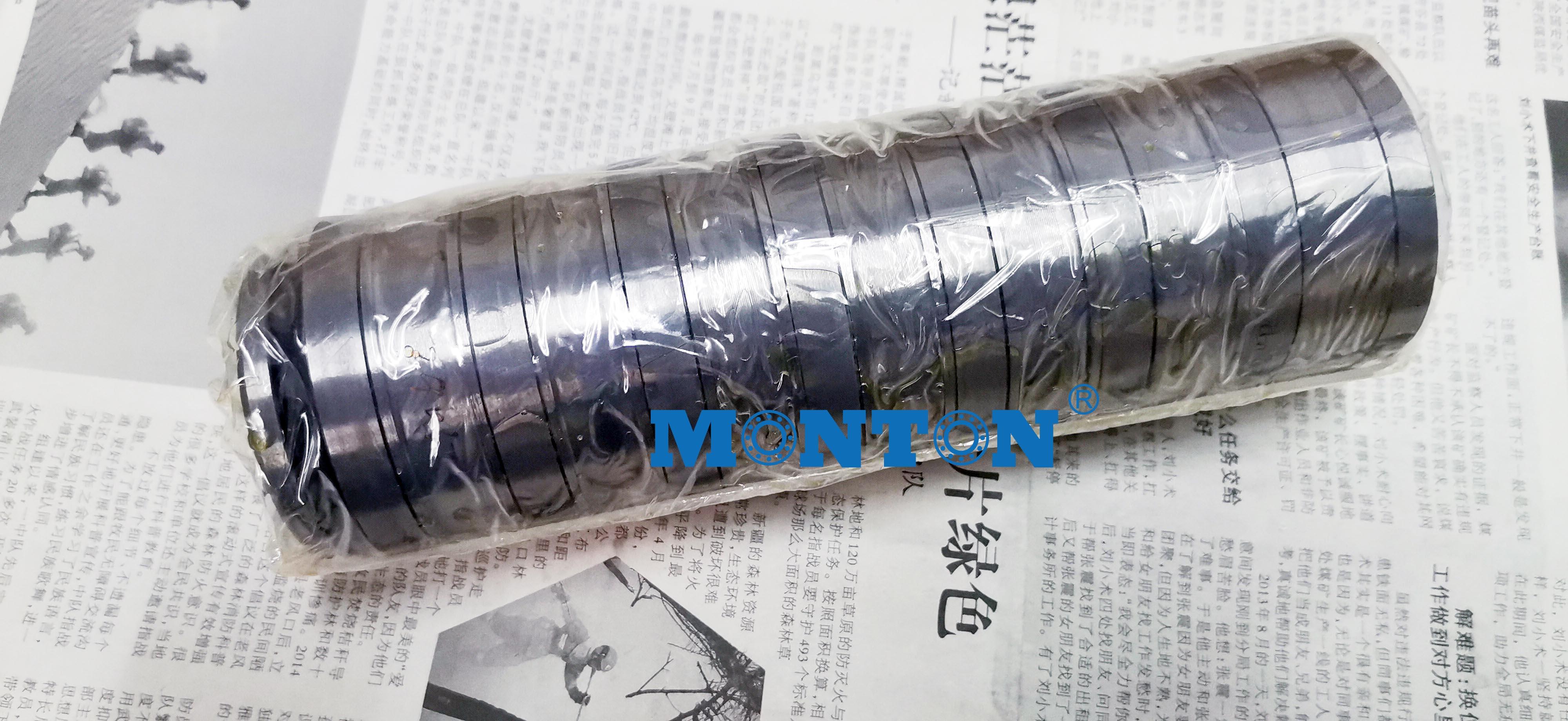 T8AR2264 22*64*205mm Multi-Stage tandem thrust bearings