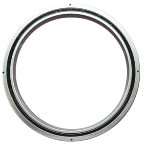 CRBS slim thin section crossed roller bearing