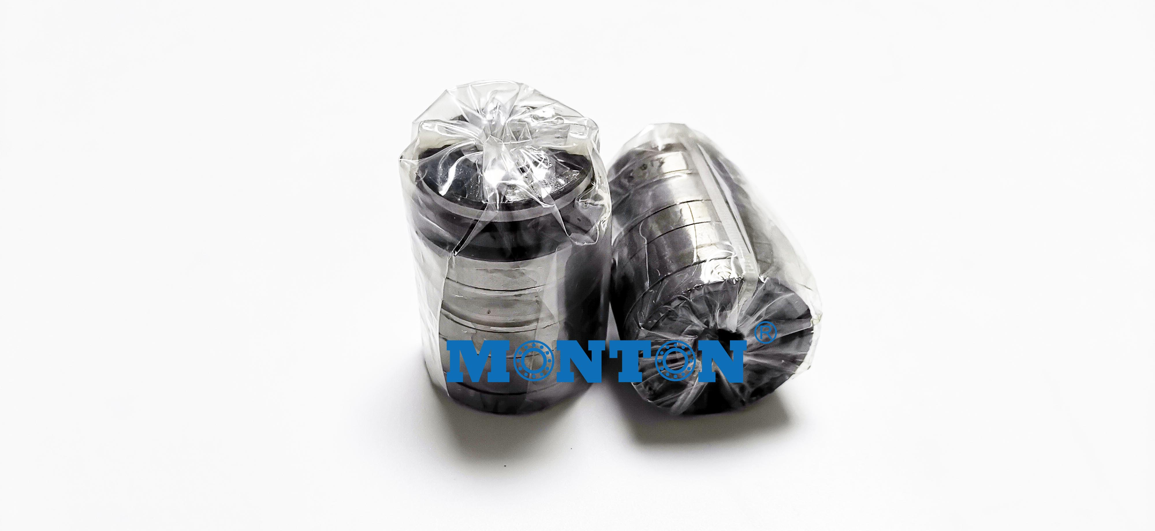 T3AR1242E Tandem Axial Bearings for Extruder Gearboxes