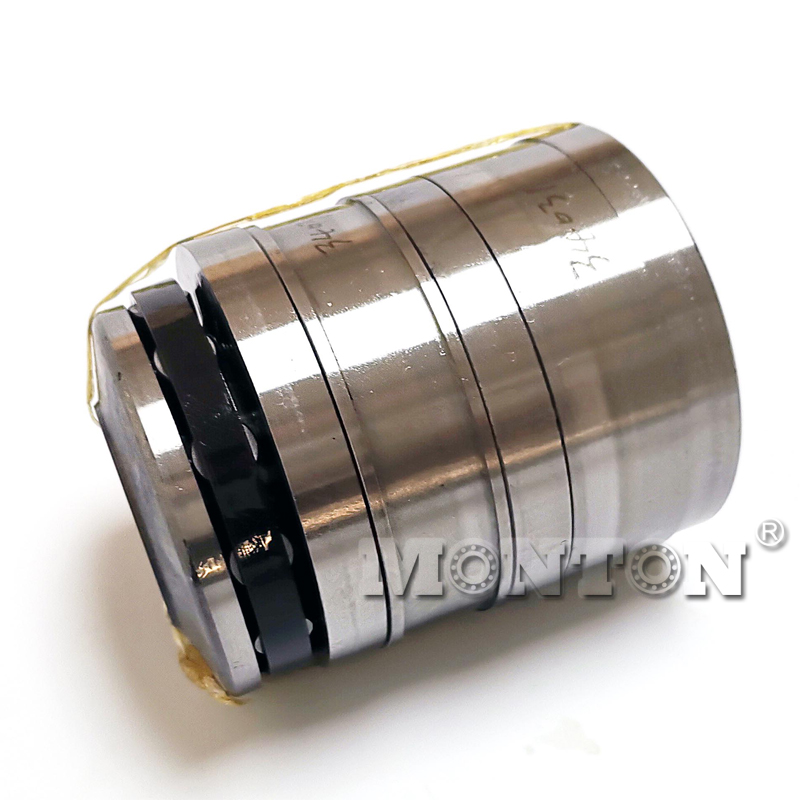 Multi-Stage cylindrical roller thrust bearings(Tandem bearings)
