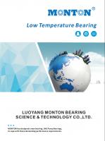 Low Temperature Bearing