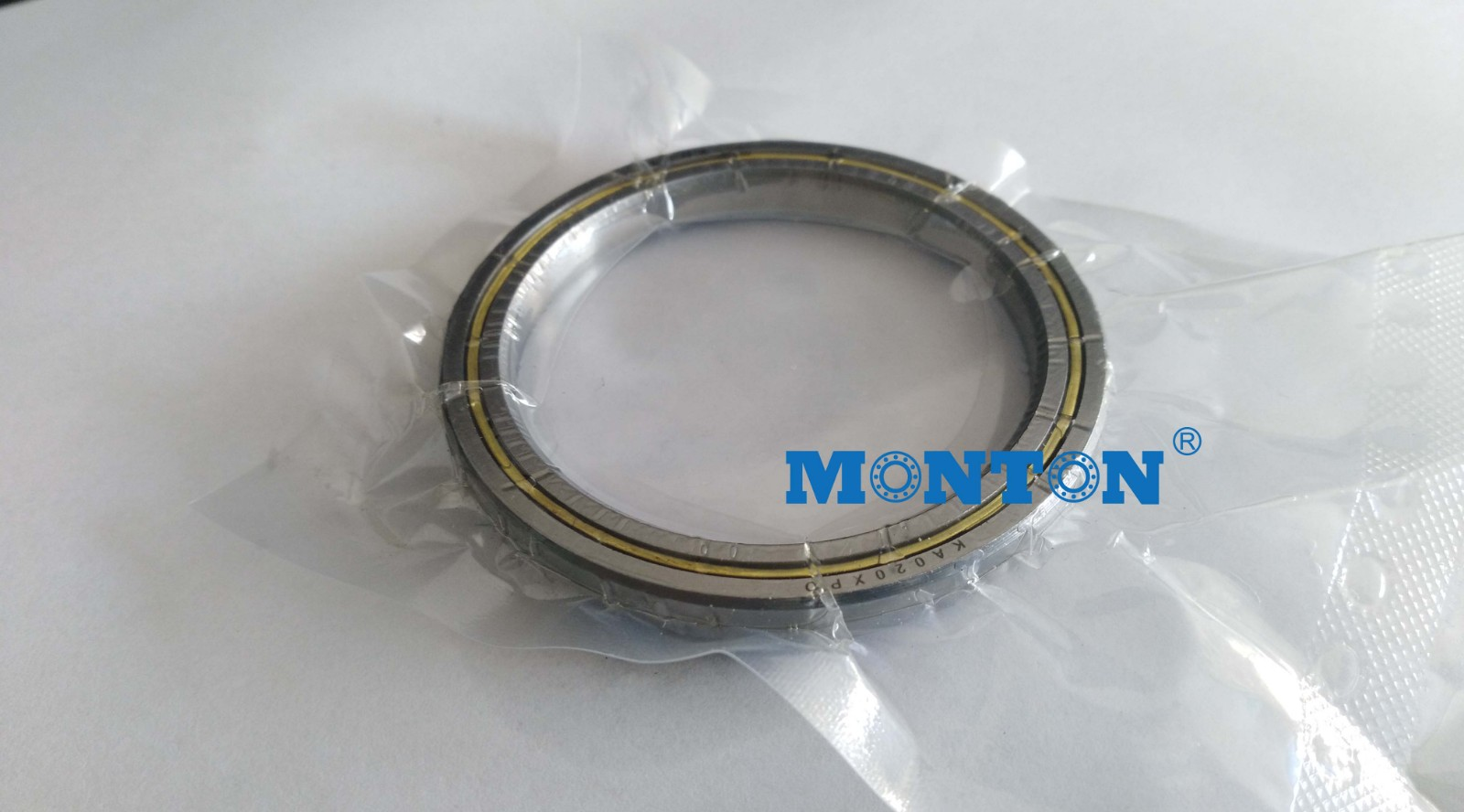 KA020XP0 Thin section ball bearing